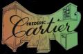 Ets Cartier - Ebéniste