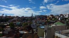 Découverte de la belle Antananarivo