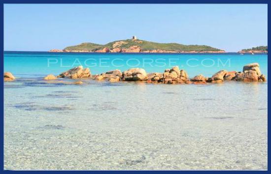Pinarello Corsica sud