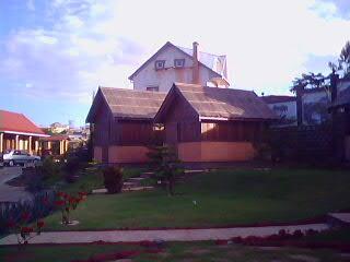 Artisan hôtel à Ambositra