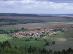 plateau de Han sur Meuse