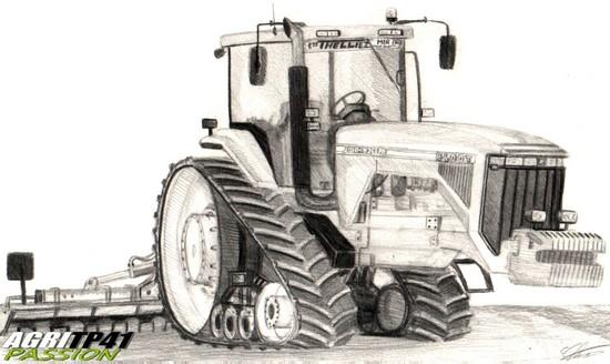 free tracteur new holland coloring pages. Black Bedroom Furniture Sets. Home Design Ideas