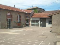 L'école de Koeur la petite