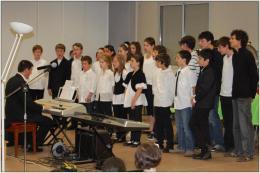 Concert des Diplômes 2010 - 005