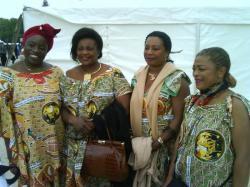 Le Cinquantenaire du Cameroun