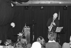 Charles Loos & Steve Houben