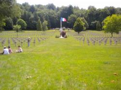 Monument au mort