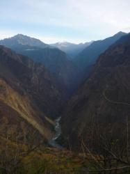 Vallee despues de Nasca