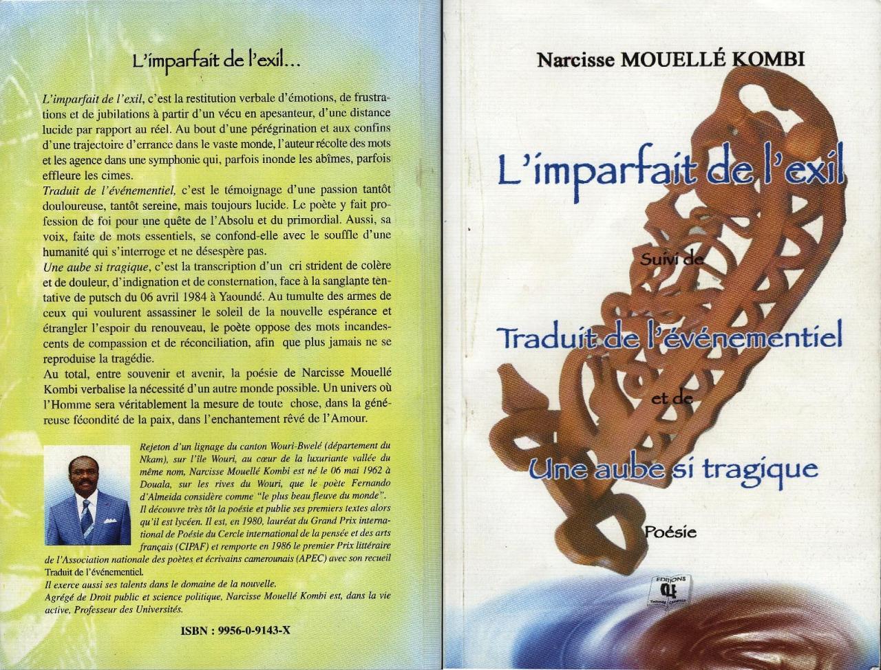 Narcisse Mouellé Kombi