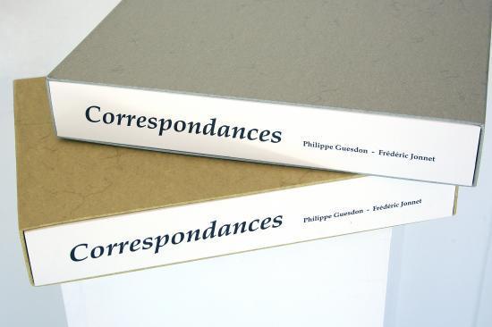 Philippe Guesdon - Correspondances