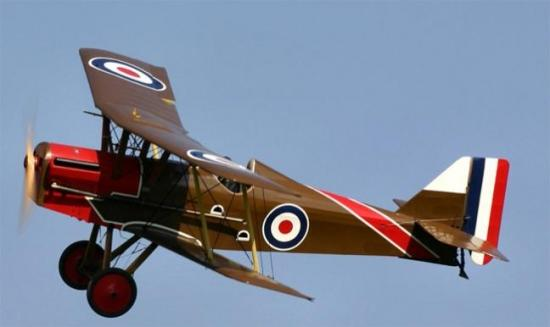 atterrissage aeroclub saint françois