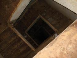 B3,escalier , 20 métres,SANSrampe