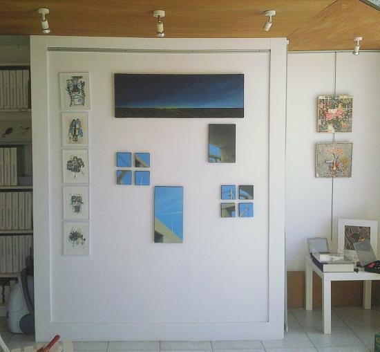 Petits formats et livres d'artistes