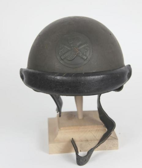 Casque attribut mle 1919