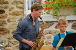 Crézancy : L'école de la musique en fête !