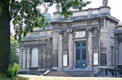 Le musée d'art moderne