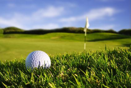 Parcours pour golfeurs amateurs