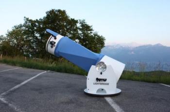 dobson 406mm