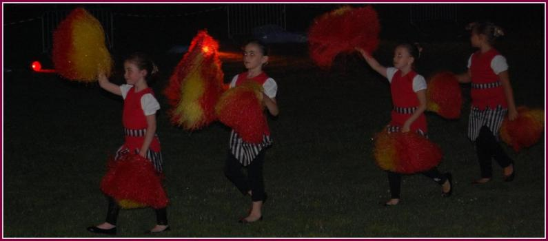 Nuit d'étincelles 2010  -  093