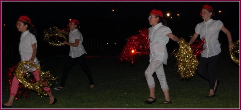 Nuit d'étincelles 2010  -  100