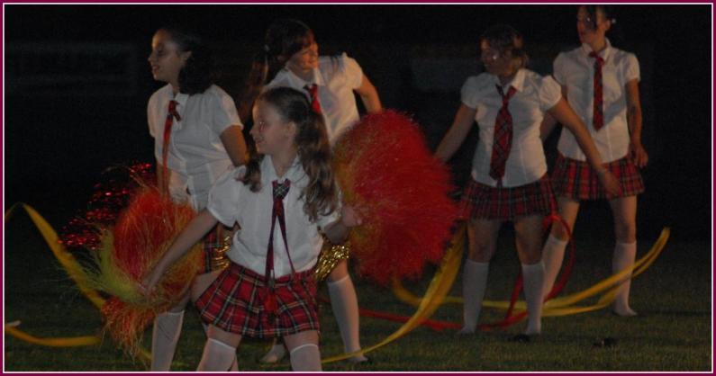 Nuit d'étincelles 2010  -  192