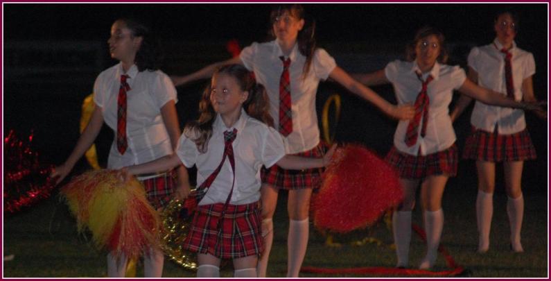 Nuit d'étincelles 2010  -  194