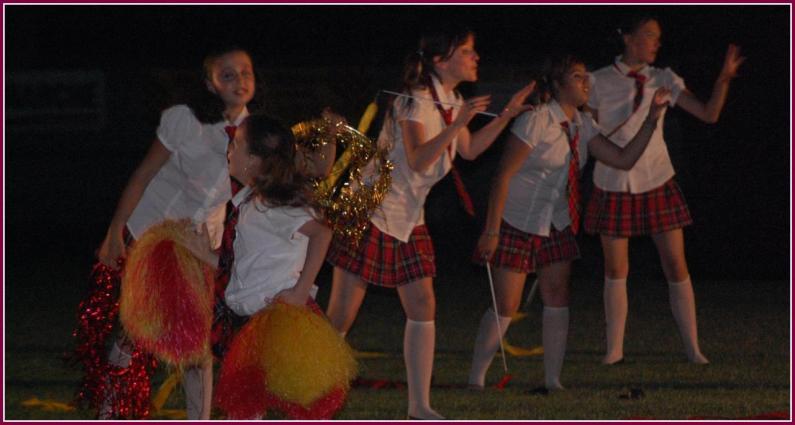 Nuit d'étincelles 2010  -  195