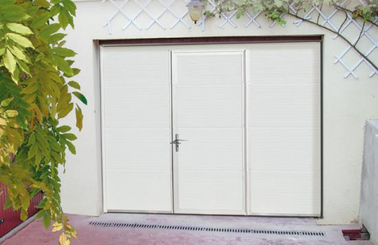 Portes de garage pour villa - Porte de garage sectionnelle wayne dalton prix ...