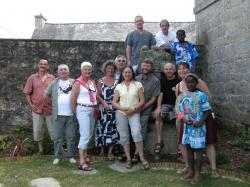 Bieuzy pour Haïti