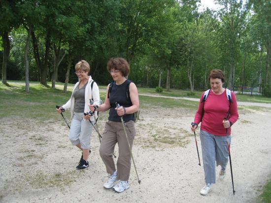 Jeannine, Annette et Maryvonne