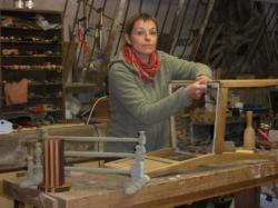 Atelier ecolo bois - Auto entrepreneur relooking meuble ...