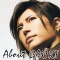 About GACKT