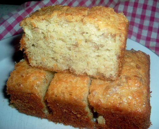 Cake au thon CARSG