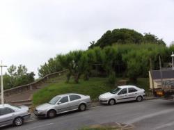 Atalaye-Est,tobrouk,filet;tunnel à droite