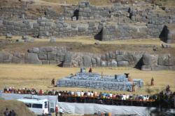 Celebracion del Inti Raymi - Cusco