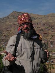 Mi amigo yugoslavo - Cusco