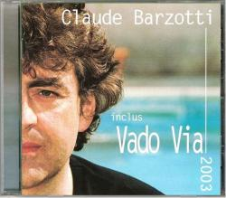 CD album 2003 (belgique) inclus Vado via