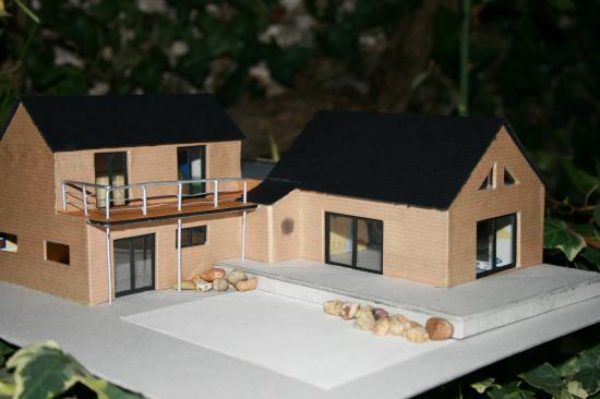 le projet. Black Bedroom Furniture Sets. Home Design Ideas