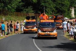 Le Tour de France aux frontières du Sud de l'Aisne