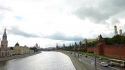 Imposante capitale soviétique