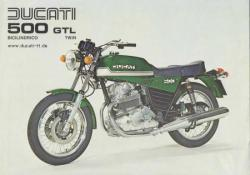doc 500 GTL