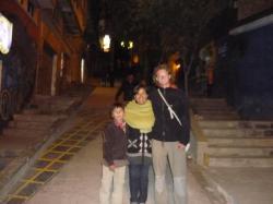 Mis estudiantes de frances! - La Paz