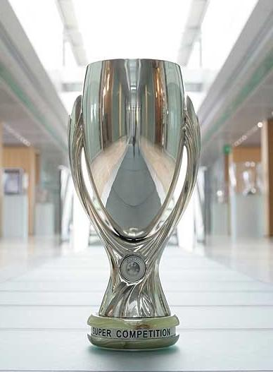 Super coupe d 39 europe uefa super cup - Coupe d europe des clubs champions 1993 ...